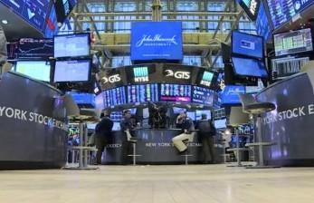 Wall Street Ditutup Menguat Ditopang Saham Energi