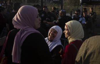 PM Palestina: Setop Pembersihan Etnis oleh Israel