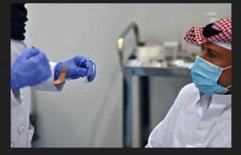 Saudi akan Beri Vaksin Penguat Bagi Lansia 60 Tahun ke Atas