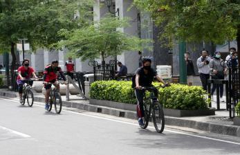 Gugus Tugas: New Normal Berdampak Baik Bagi Jakarta