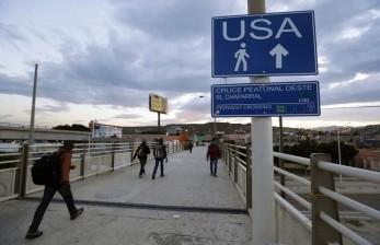AS Temukan Terowongan Canggih di Perbatasan Meksiko