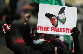 Perlu Negara Adidaya Lain untuk Selesaikan Konflik Palestina