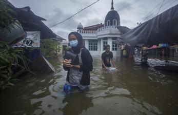 Soal Banjir Kalsel, Walhi Pernah Ingatkan Pemerintah