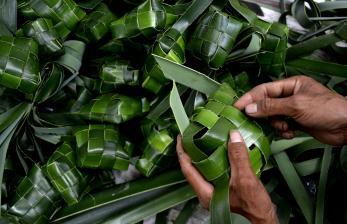 Pemkot Tangsel Terbitkan Aturan Halal Bihalal
