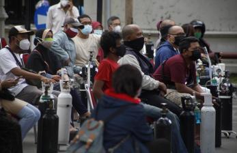 Isi Ulang Oksigen Gratis untuk Warga Kota Solo