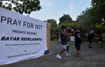 BTN Kembali Salurkan Bantuan untuk NTT