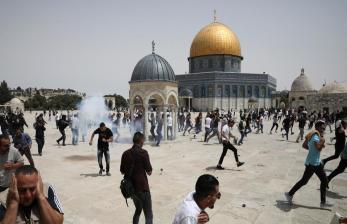 Polisi Israel Didakwa Bunuh Pemuda Palestina Tahun Lalu
