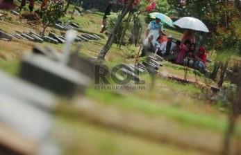 Larangan Ziarah Kubur dari Pemkot Tangerang Diapresiasi