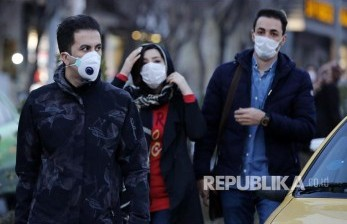 PMI Serukan Gerakan Satu Juta Boks Masker Cegah Virus Corona
