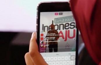 Melihat Lebih Dekat Sisi Istana di Festival Indonesia Maju