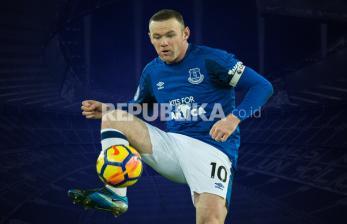 Rekor Wayne Rooney