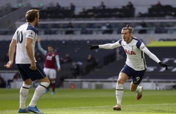 Gareth Bale Tampil Gemilang