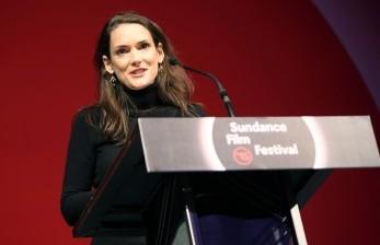 Winona Ryder Bintangi Film Indie Garapan Eli Horowitz