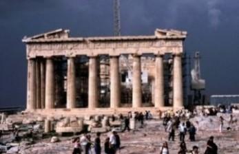 Yunani Mulai Buka Kembali Pariwisatanya
