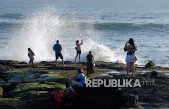 Ekonomi Bali Diproyeksi Pulih pada Kuartal III 2020