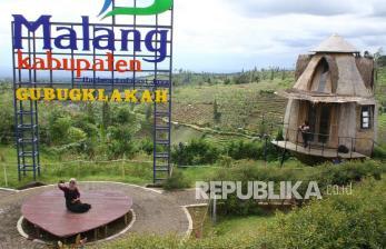 Tempat Wisata di Kabupaten Malang Tetap Beroperasi