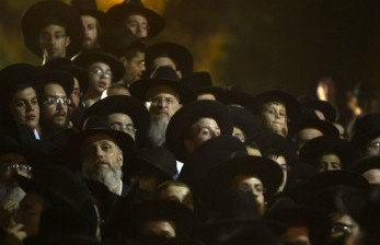 Kematian Misterius Pendukung Teori Yahudi Kini adalah Palsu