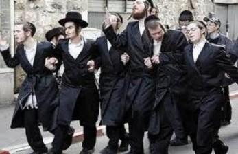 Laporan Media: Lonjakan Anti-Yahudi dalam 10 Tahun Terakhir