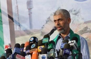 Israel Membom Rumah Pimpinan Hamas di Gaza