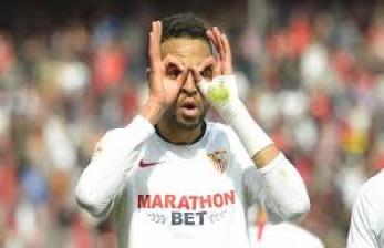 Kalahkan Roma, Sevilla Amankan Tiket Perempat Final