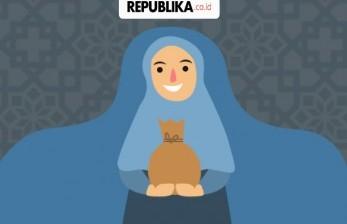 Jateng Sepakat Zakat Fitrah Dibayar di Awal Ramadhan