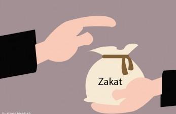 Dampak Dahsyat Berzakat