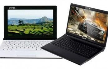 Zyrex Perkenalkan Chromebook M432 dan Chromebook 360