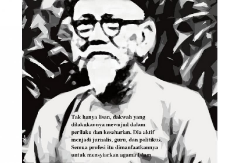 Masa Kecil Haji Agus Salim The Grand Old Man 2