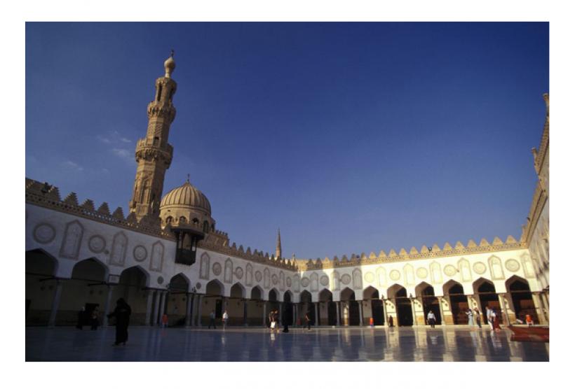 Fatwa Lengkap Al Azhar Soal Covid-19 (2)