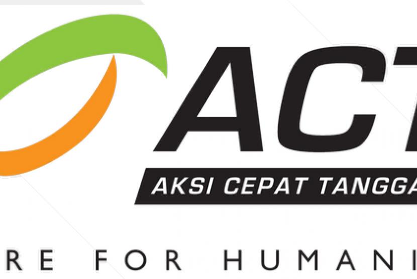 (Ilustrasi) Logo ACT