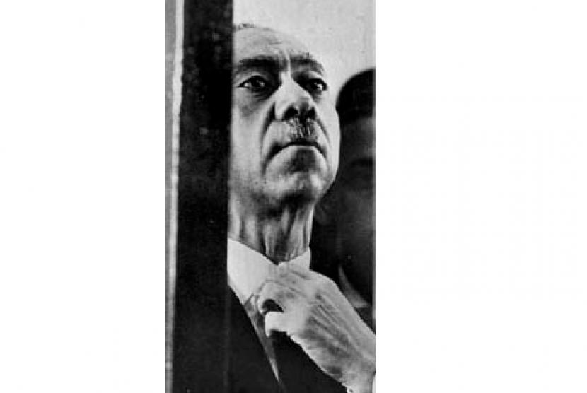 (ilustrasi) Sayyid Qutb