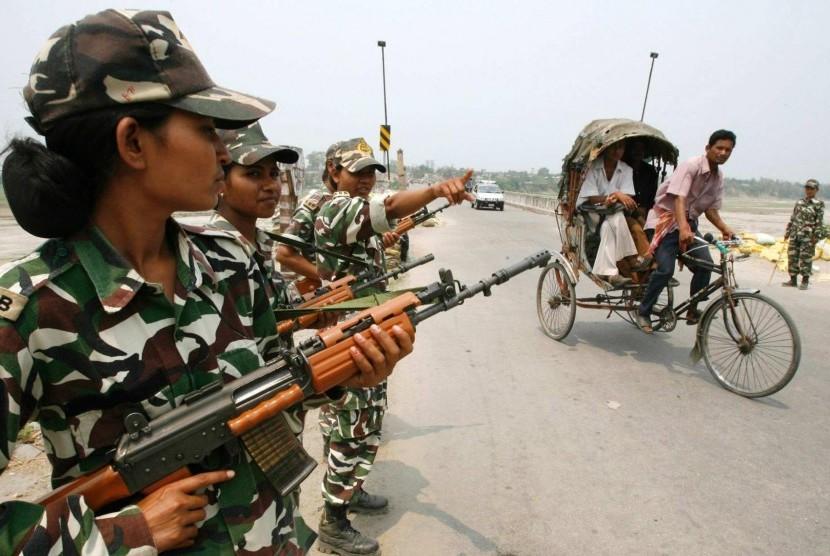 Perempuan India Kini Boleh Menjadi Jenderal Militer