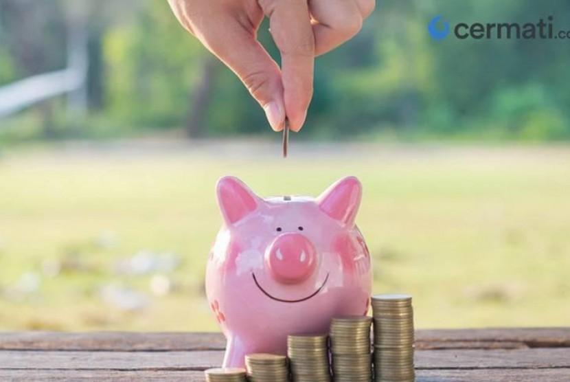 Cara Menabung untuk Menikah, Membeli Rumah & Memulai Bisnis