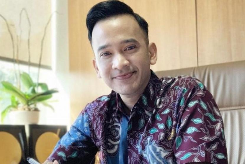Lika-Liku Hidup Ruben Onsu, dari Sengsara Kini Raja Bisnis Kuliner Indonesia. (FOTO: Instagram)