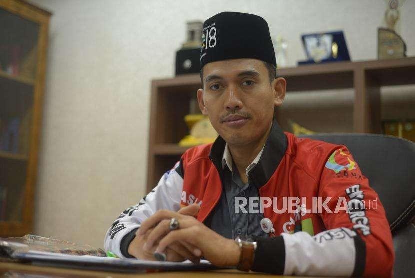 Sekretaris Komisi Fatwa Majelis Ulama Indonesia (MUI), Asrorun Niam Sholeh