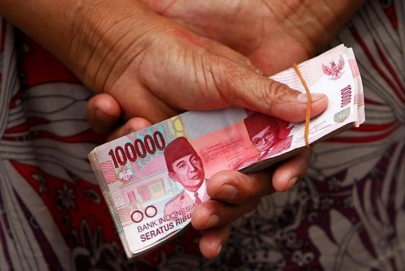 Pasar Beri Reaksi Positif Terhadap Hasil Hitung Cepat Pemilu 2019