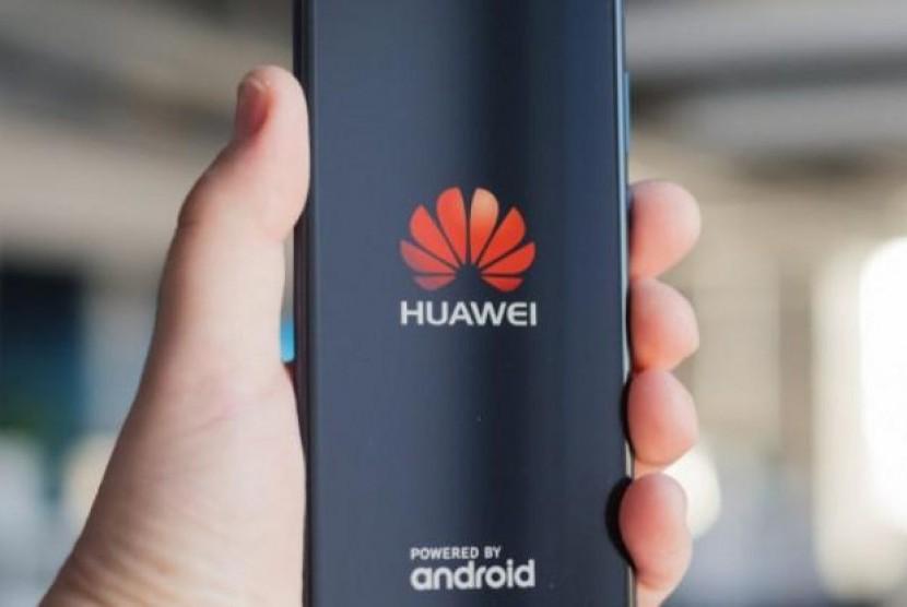 Ternyata Huawei Masih Mendominasi Persaingan 5G di Dunia. (FOTO: KrAsia)