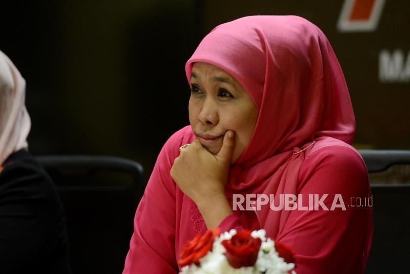 Gubernur Jawa Timur - Khofifah Indar Parawansa