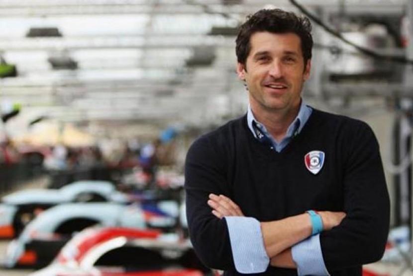 Porsche Rekrut Aktor Hollywood di Balapan Le Mans