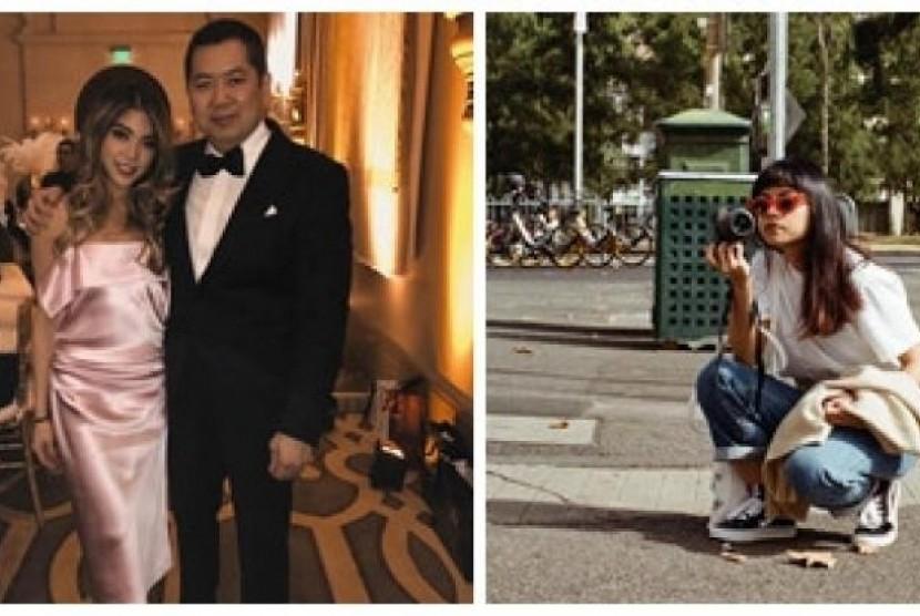 Gaya Hidup Anak Hary Tanoe vs Wishnutama, Lebih Mewah Mana?. (FOTO: Clara Aprilia Sukandar)