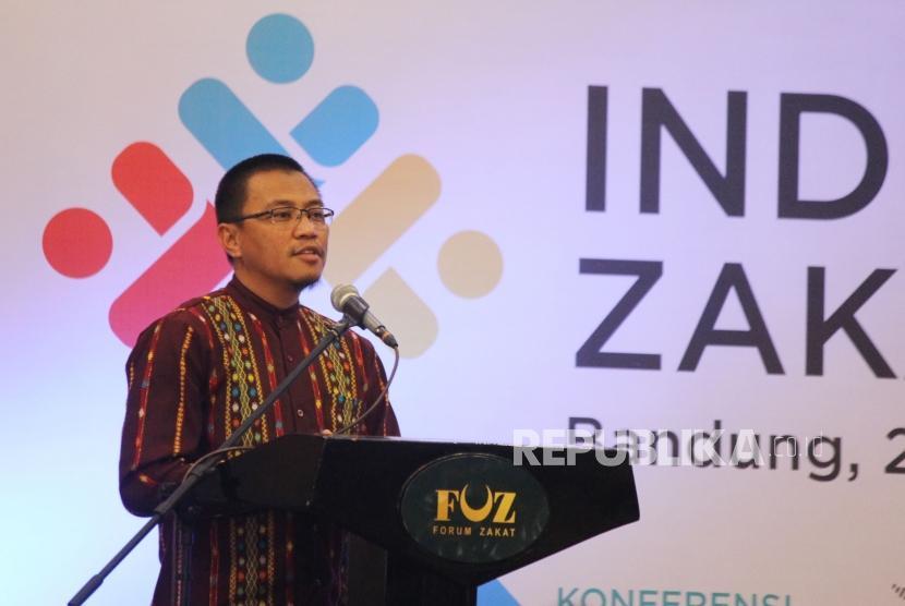 FOZ Tegaskan Pentingnya Sertifikasi Amil Zakat – LSP Dompet Dhuafa