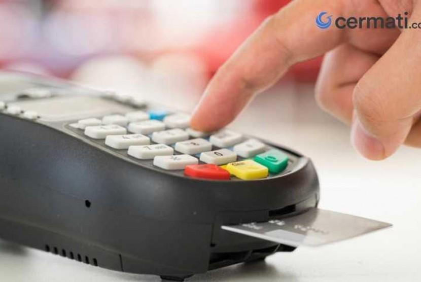 Cara Cepat Mengumpulkan Point Reward dari Kartu Kredit