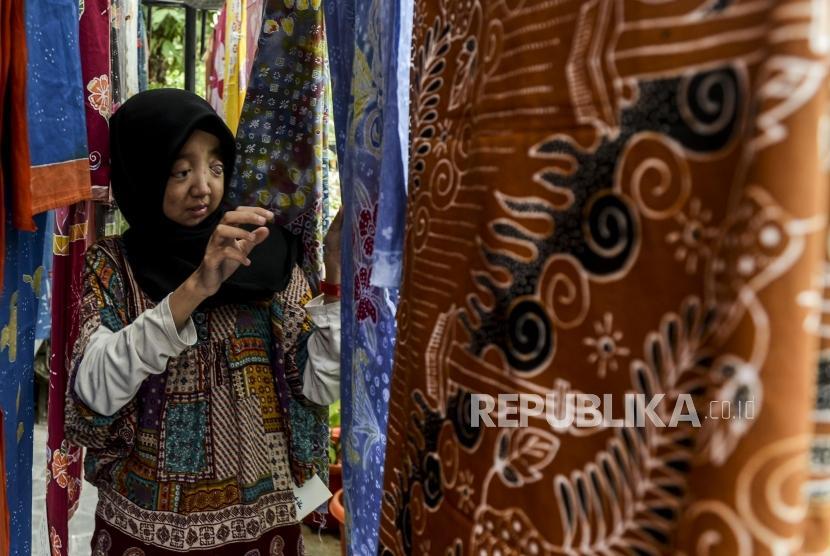 Angkat UMKM, Sukabumi Luncurkan Rumah Pajang Brand Lokal (ilustrasi).