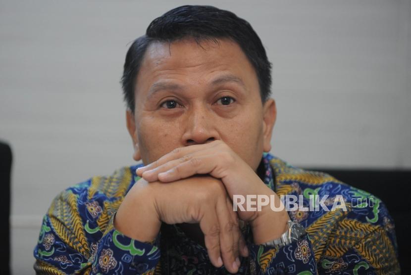 Politisi PKS, Mardani Ali Sera