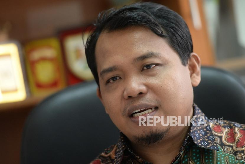 Susanto - Ketua Komisi Perlindungan Anak Indonesia (KPAI)