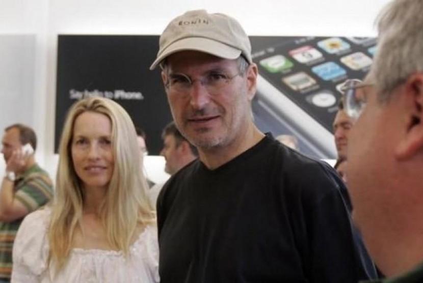 Simak 9 Hal dari Apple yang Diagungkan Steve Jobs 12 Tahun Silam. (FOTO: Instagram/sjobsworld)