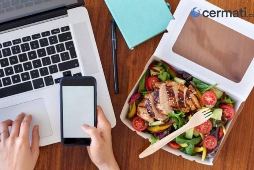 Pilihan Menu Makan Siang yang Tidak Menyiksa Kantong sampai Tanggal Tua