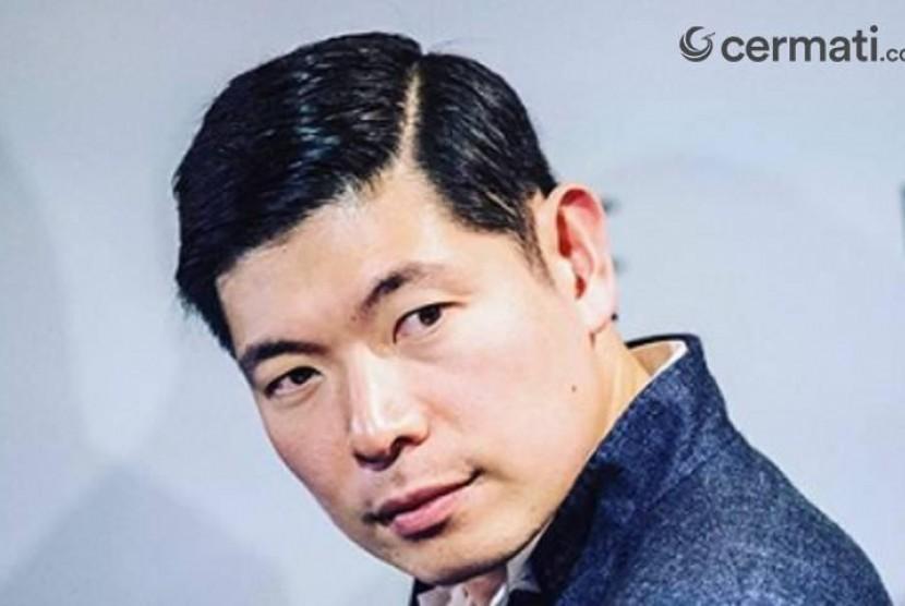 5 Pelajaran Sukses dari Pendiri Grab, Anthony Tan