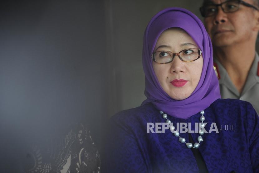 Wakil Ketua Komisi X DPR RI Reni Marlinawati