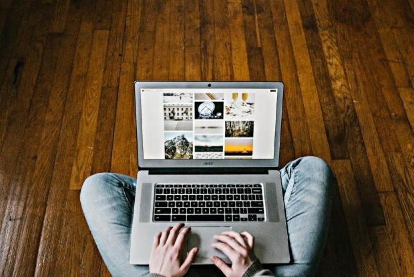 Catat! Ini Syarat Penting Bisa Raih Keuntungan Lewat Bisnis Online. (FOTO: Unsplash/Andrew Neel)